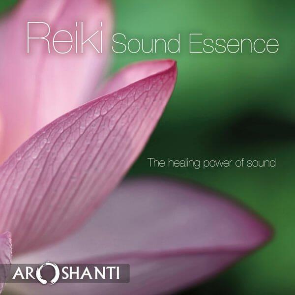 Reiki Sound Essence